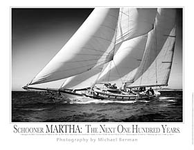 black and white sailing posters of schooners and tall ships by